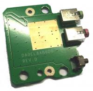 32EL8AB0000 Audio IO Assembly DA0EL8AB6D0/6D1 f/ Acer Aspire Z5600/5610 Manufactures