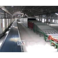 Paperless Gypsum Board Production Line Equipment Manufactures