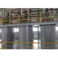 High Efficiency Sodium Silicate Production Line Capacity 10-200 Ton / Day Manufactures