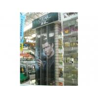 One Way Vision Inkjet Printing Media With PVC Material For Outdoor Advertising Manufactures
