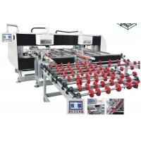 metal square full-automatic glass drilling machinery Manufactures