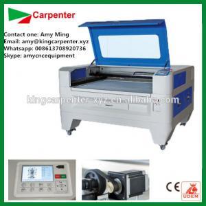 KC1390 laser engraving machine of laser cutting machine Manufactures