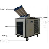 China 28900 btu Cooling Portable Spot Air Conditioner 8500w 30 Sqm Coverage on sale