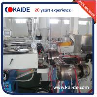 China Two layer Drip Irrigation Pipe Making Machine Supplier 20 years experience on sale