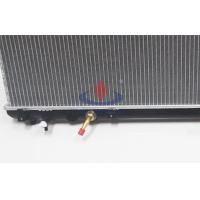 Quality High Performence Aluminium Car Radiators Of Toyota Crown 1998 2000 JZS155 AT for sale