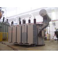 Anti Short Circuit , Power Distribution Transformer , 80 KV - Class Manufactures