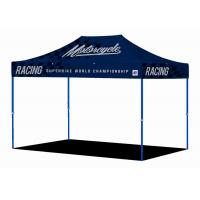 Quality 3M X 4.5M Waterproof Marquee Canopy Tent , Stable Easy Open Canopy Tent for sale
