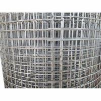 China Anti - Corrosion Hot Dipped Galvanization Welded Wire Mesh Roll 10 Gauge on sale