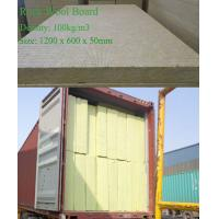 Insulation Mineral Wool Board Manufactures