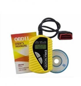 T40 OBD2 Auto Scanner T40 DIY OBD-II EOBD DTC Code Reader Manufactures