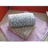 China Stock 100%Cotton Soft Face Towel on sale