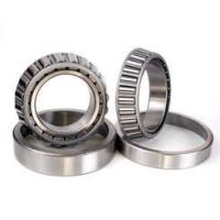 Single Row Tapered Roller Bearing High Load For Construct Machines Manufactures