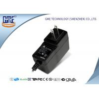 High Power Constant Current LED Driver US Style Plug 0.5A - 1A Current Range Manufactures