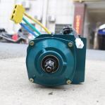 60V 1000W Electric Car Motor Parts , Permanent Magnet DC Motor Manufactures