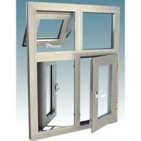 China High Intensity Thermal Break Aluminum Awning Window (AW-013) on sale