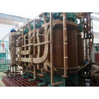 Oil-Immersed Electronic Power Transformer For Power Supply , 3 Winding Manufactures
