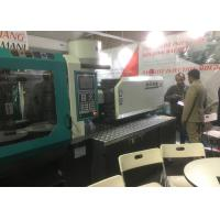 All Electric Pvc Pipe Fitting Injection Molding Machine 1200 Tons 16kw Motor Power Manufactures