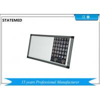 Hospital Clinical LED X Ray Film Viewer Double Panel With Highly Brightness Manufactures