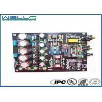 Sensor Board Pcba Industrial PCB Industrial Controller SMT Assembly Class 2 IPC Manufactures