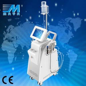 MY-H500 Newly Best 5 in 1 microdermabrasion diamond oxygen spray jet peeling multi-dermabrasion machine Manufactures