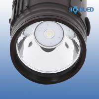 AC 220V 200lm Underwater Led Night Fishing Lights 180°High Efficiency , Ra 90 For Deep Sea Manufactures