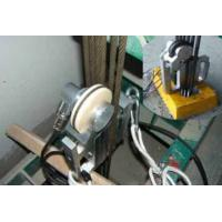 China HRD-150 Elevator Wire Rope Ultrasonic Metal Testing Equipment 12 Months Warranty on sale