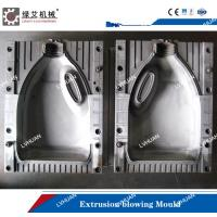Chemical Packaging Extrusion Blow Molding Excellent Corrosion Resistance Manufactures