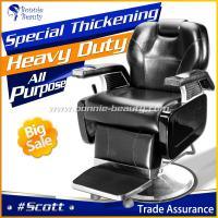 hydraulic hairdressing chair barber chair for sale Manufactures
