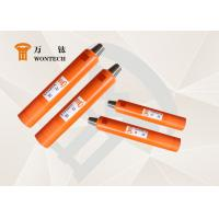 Quality Top Grade Tungsten Carbide Low Air Consumption DTH Hammer for Thermal Boreholes for sale