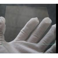 lab using electronic glass substrate / soda-lime glass 100×100×1.1mm,25pcs Manufactures