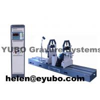 China 100 kg belt driving dynamic balance machine on sale