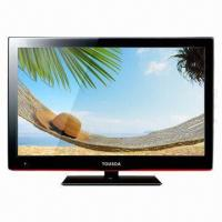 42-inch LCD TV, Digital with ISD-B, USB and HDMI