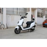 High Durability Electric Moped Scooter Road Legal Electric Scooter For Adults  Manufactures