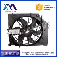 Auto Engine Radiator Cooling Fan For B-M-W E46 3 Series Cooling Fan OEM 17117561757 Manufactures