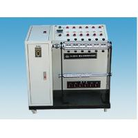 China 10-60 C.P.M. Electric Cable Testing Equipment For Cable Bending / Swinging / Loading Test on sale