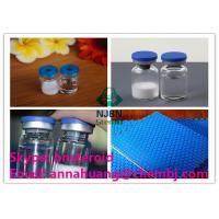 China Injectable Growth Hormone Peptides Bodybuilding Melanotan-II CAS 121062-08-6 on sale