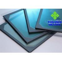 Perfect Shading Effect Vacuum Insulated Glass With Hing Visible Light Transmittance Manufactures