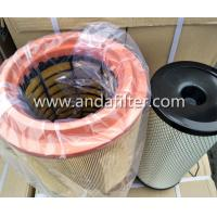 Buy cheap Good Quality Air Filter For FAW Truck 1109070-360 On Sell from wholesalers