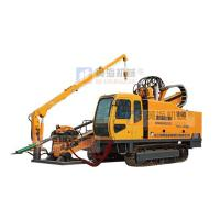 China High-sufficient 225 KW 610KN Horizontal Directional Drilling Machine FDP-60 on sale