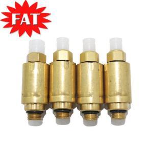 China 7L6616039D 7L6616040D Audi Q7 / VW Touarge / Porsche  Front Air Valve / Air Suspension Repair Kits on sale