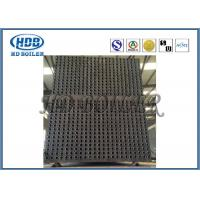 Tubular Type Recuperative Air Preheater Pre Heating For Thermal Power Plant Manufactures