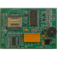 IIC, UART, RS232C or USB interface HF 13.56MHz RFID writer and reader Module JMY6801H Manufactures