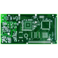 Electronics Fr4 PCB PCBA Printed Circuit Board Assembly 6 Layer 1.6mm Manufactures