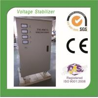 Buy cheap industry 3 phase voltage stabilizer from wholesalers