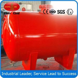 30L Air Tank Compressed Air Tank Industrial  Compressed Air Storage Tank Manufactures
