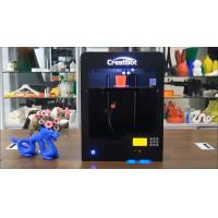 Automatic 110V/220V Creatbot DX Series 3D Printer With Color Touch Screen Manufactures