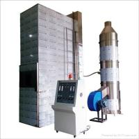 IEC60332-3 Test Apparatus for Vertical Flame Propagation of Bundles of Wires and Cables Manufactures