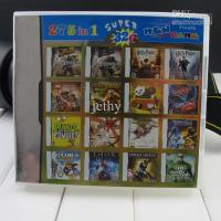 wholesale 16G 192 in 1 video game card for multi games Manufactures