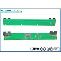 IPC 6012D Standard PCBA PCB Assembly 1oz Copper With HASL Surface Finish Manufactures