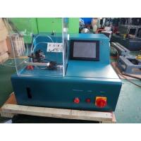 EPS200/DTS200 Common Rail Injector Tester Manufactures